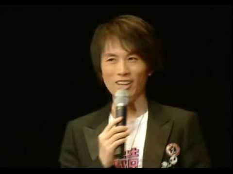 Wong Chi Wa Talk Show