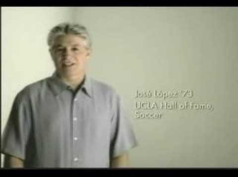UCLA Ad
