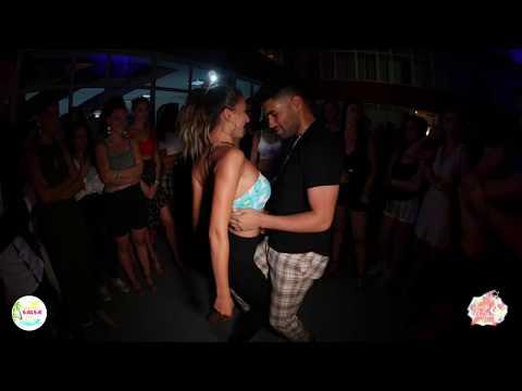 Marco Espejo & Plamena Cherneva - Social Dance Bachata [SSF 2019]
