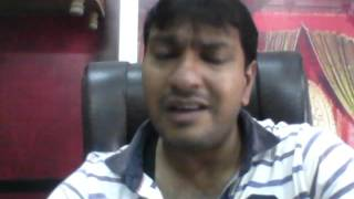 SUMIT MITTAL +919215660336 HISAR HARYANA INDIA SONG TERI CHAHAT KE DEEWANE HUE HUM GWARA MR. AASHIQ
