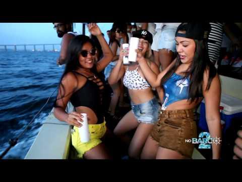 Festa No Barco 2 - O Funk