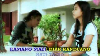 Download lagu Jhon Kinawa - Takicuah Di nan tarang