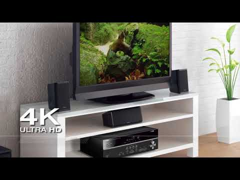 YHT4930 51Channel Home Theater in a Box System
