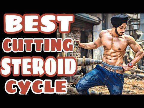 Best cutting steroid cycle | clen and T3 cycle for fat loss