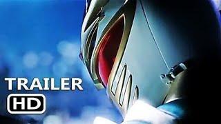 Power Rangers: Shattered Grid 2018 FULL HD MOVIE