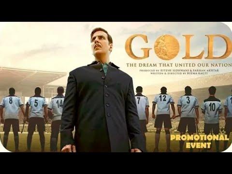 gold- -full-movie-hd-promotional-event- -akshay-kumaar- -mouni-roy.