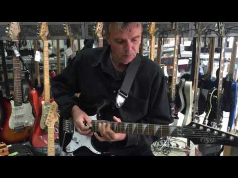 Eclipse CX S053 Elektricna gitara www.mix-musichouse.com Zajecar