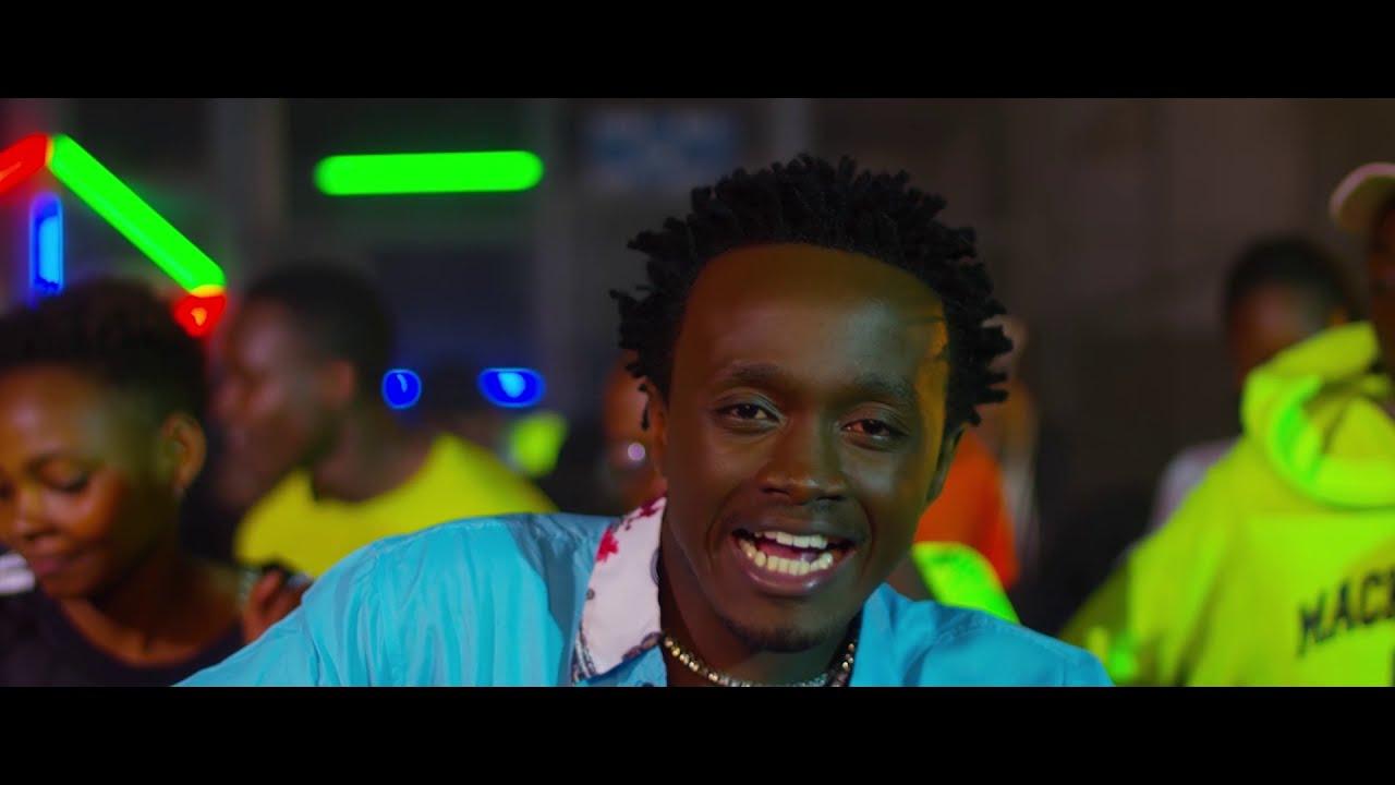 Bahati - Ndani Ya! (Official Video)
