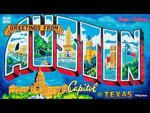 Madrileños por el mundo: Austin (Texas)