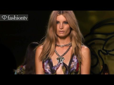 """Ava Smith - Model at Spring/Summer 2013-14 