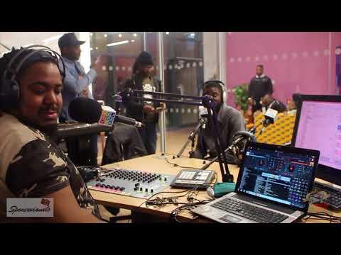 DJ MAGIC JAY & Mr Montgomery Interview YEMI ALADE