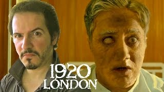 1920: LONDON - Official Tailer REACTION & REVIEW
