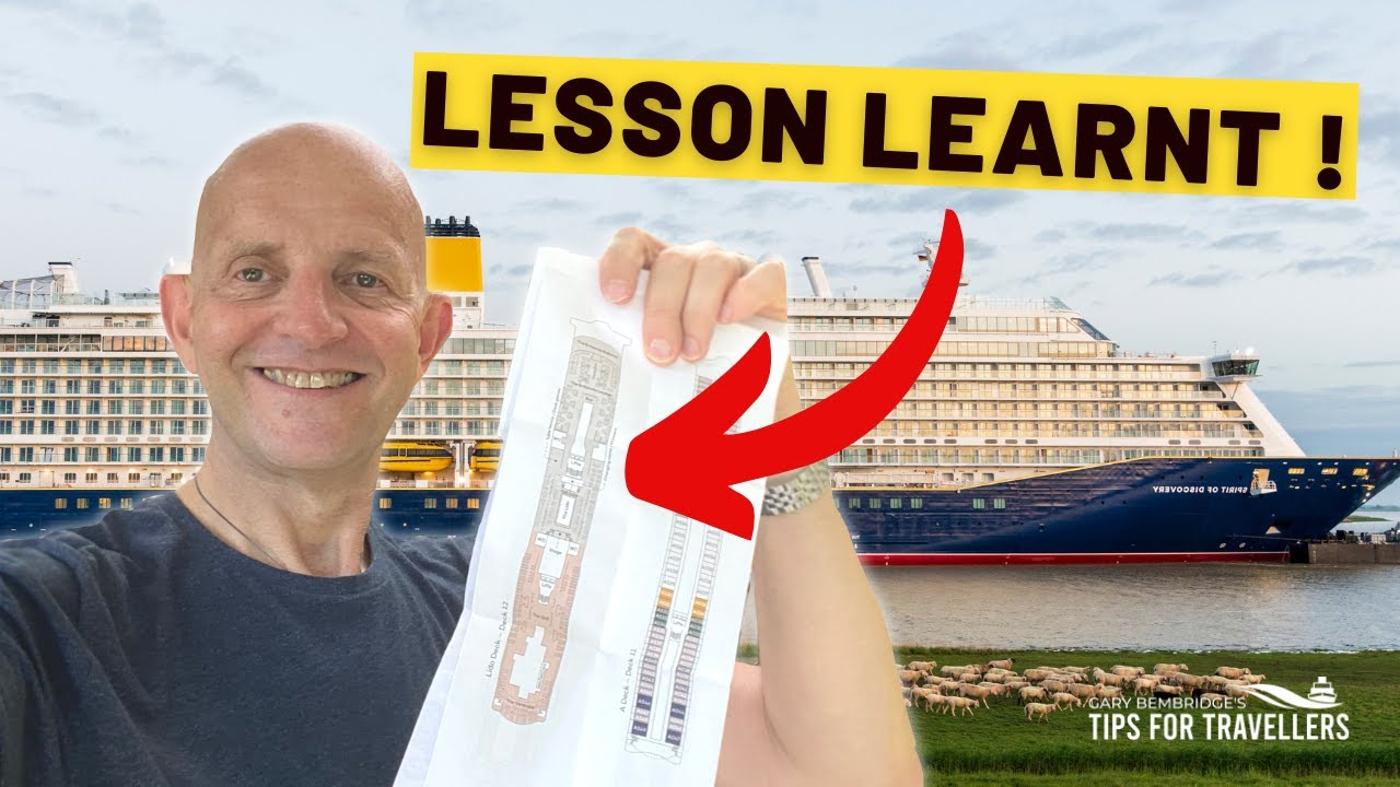 Going On An Over-50s Cruise Taught Me New Cruise Tricks