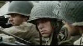 "Saving Private Ryan - ""The Longest Day"""