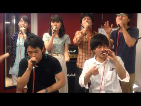 繋いだ手から / back number(Acappella Cover)