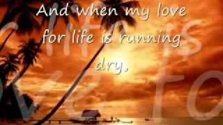If - Bread, David Gates, w  Lyrics.avi