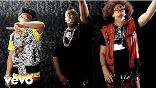 Download David Rush - Shooting Star ft. Pitbull, Kevin Rudolf, LMFAO Mp3 and Videos