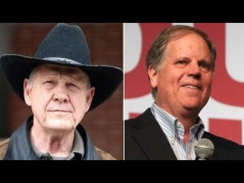 Download Youtube: Fox News voter analysis on Alabama race