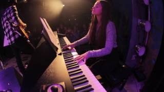Let's get it on (Marvin Gaye) - Audrey-Ann Lavin Piano Cover