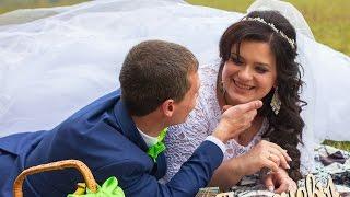 Павел и Елена (Свадебный клип)