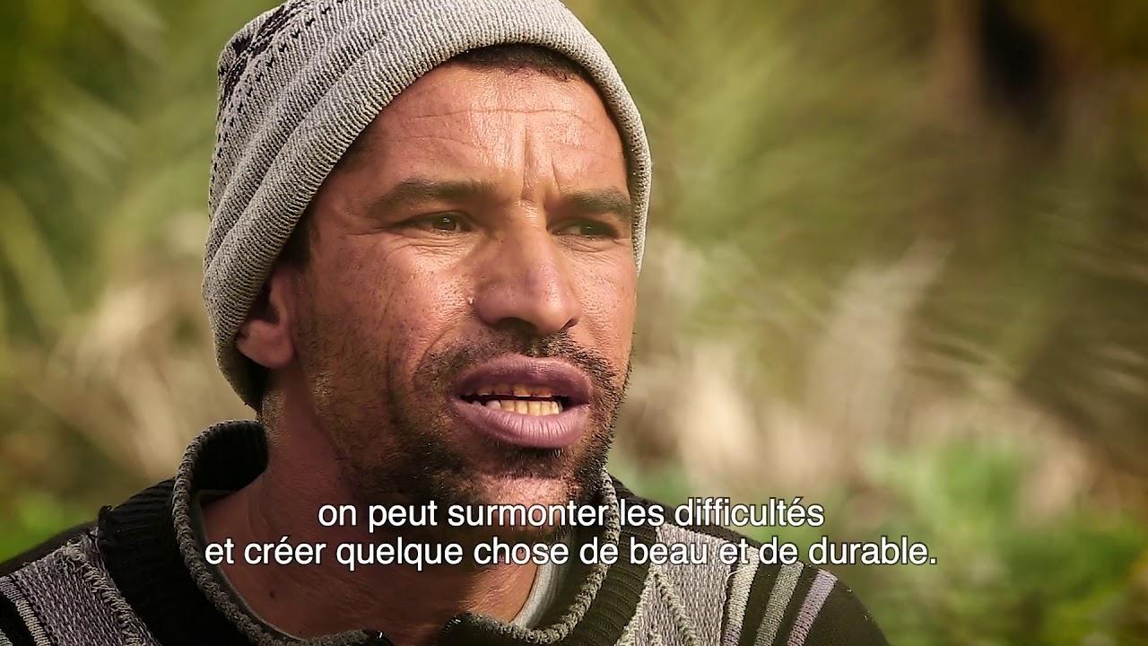 Karim, un pionnier de la polyculture en Tunisie