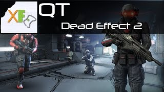 Dead Effect 2 Xbox One Quick Taste