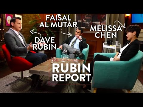 Seeking Solutions to Human Problems (with Dave Rubin, Meliss