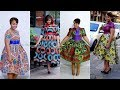 2019 GORGEOUSLY #STYLISH AFRICAN DRESSES FOR LADIES: 60 SUPER CLASSIC COLLECTIONS OF STYLISH DRESSES