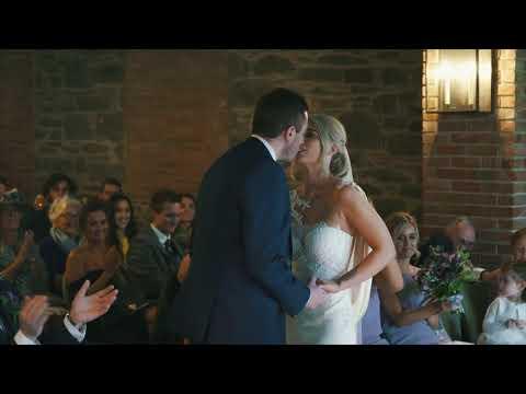 Nick & Tara : The Carriage Rooms at Montalto Wedding Teaser