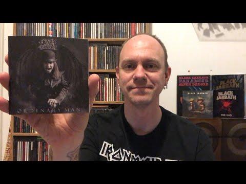 Download  Ozzy Osbourne - Ordinary Man - New Album Review & Unboxing Gratis, download lagu terbaru
