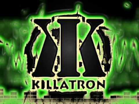 Killatron - Show Guns (Grime Instrumental)