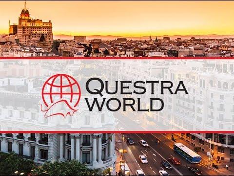 Questraworld Office Madrid