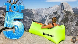 Top 5 Camping Gadgets you MUST have in 2018!