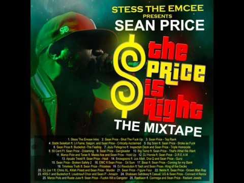Sean Price - The Price is Right [Full Mixtape]