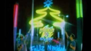 Franco y Oscarcito - MALTÍN POLAR [Comercial Navidad]