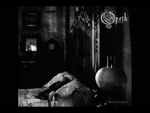 Opeth - Deliverance 8-Bit Part 1