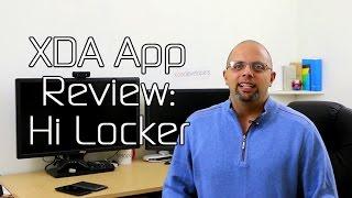 Hi Locker - Your Lock Screen