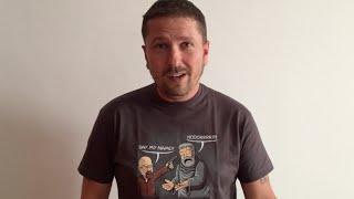 Как заработать на украинских СМИ + English Subtitles