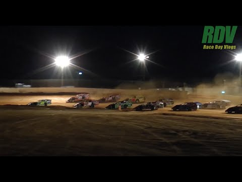 American Modified Series at Western Kentucky Speedway $5k RDV