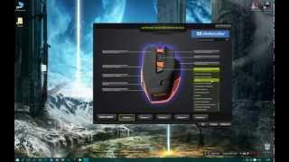 Defender Warhead GM-1500 soft