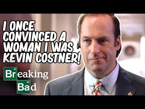 Best of Saul Goodman Moments from Breaking Bad