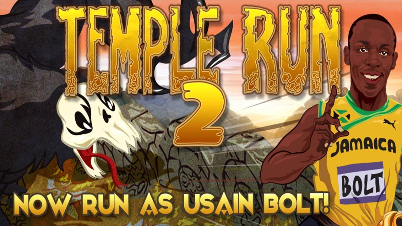Run bolt run game 2 prairie elk studio