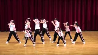2014桐花創意舞蹈大賽初賽 --Show Biz kids