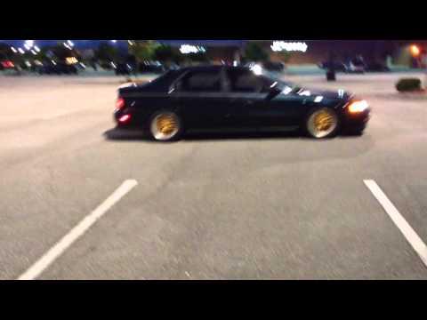 Honda accord ex 1997 cd5 in the mall