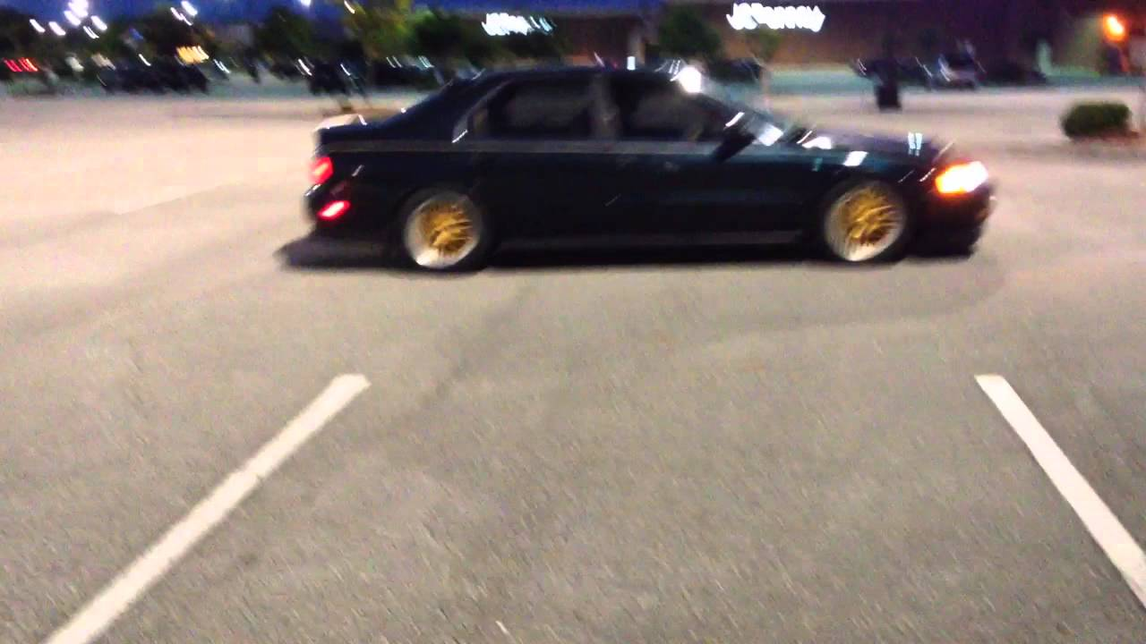 Honda Accord Ex 1997 Cd5 In The Mall Youtube