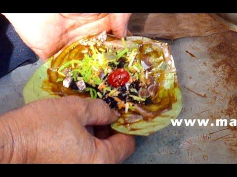 META PAN | PAN MAKING |