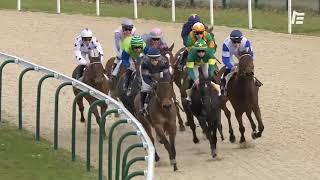 Vidéo de la course PMU PRIX D'ANGLET