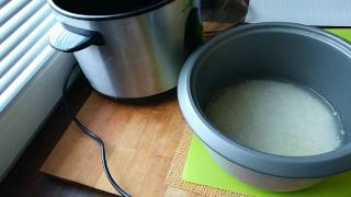 Как быстро и вкусно приготовить рис в рисоварке