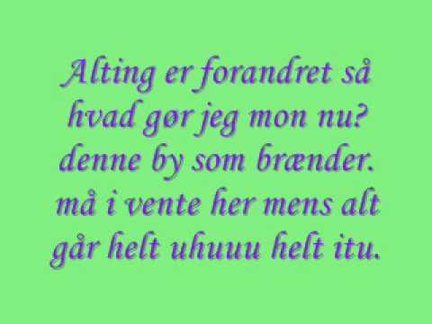 I Dag Lyrics
