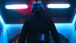 "VALERIAN: The Force Awakens (""Star Wars: The Force Awakens"" Mash-Up)"